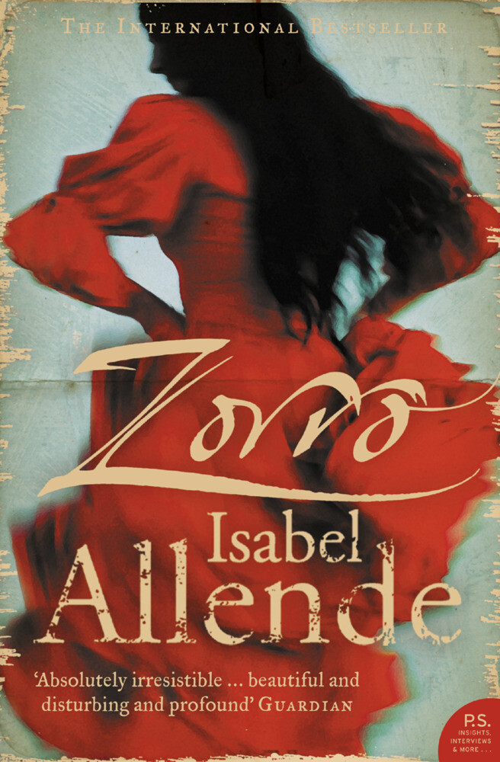 Zorro als Taschenbuch