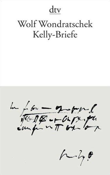 Kelly-Briefe als Taschenbuch