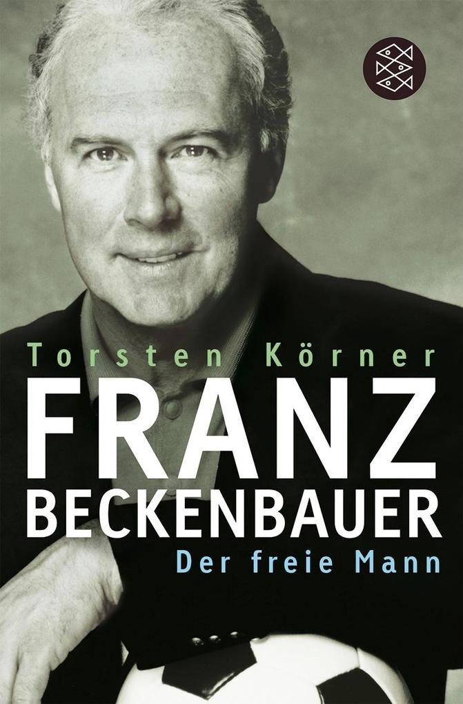 Franz Beckenbauer als Taschenbuch
