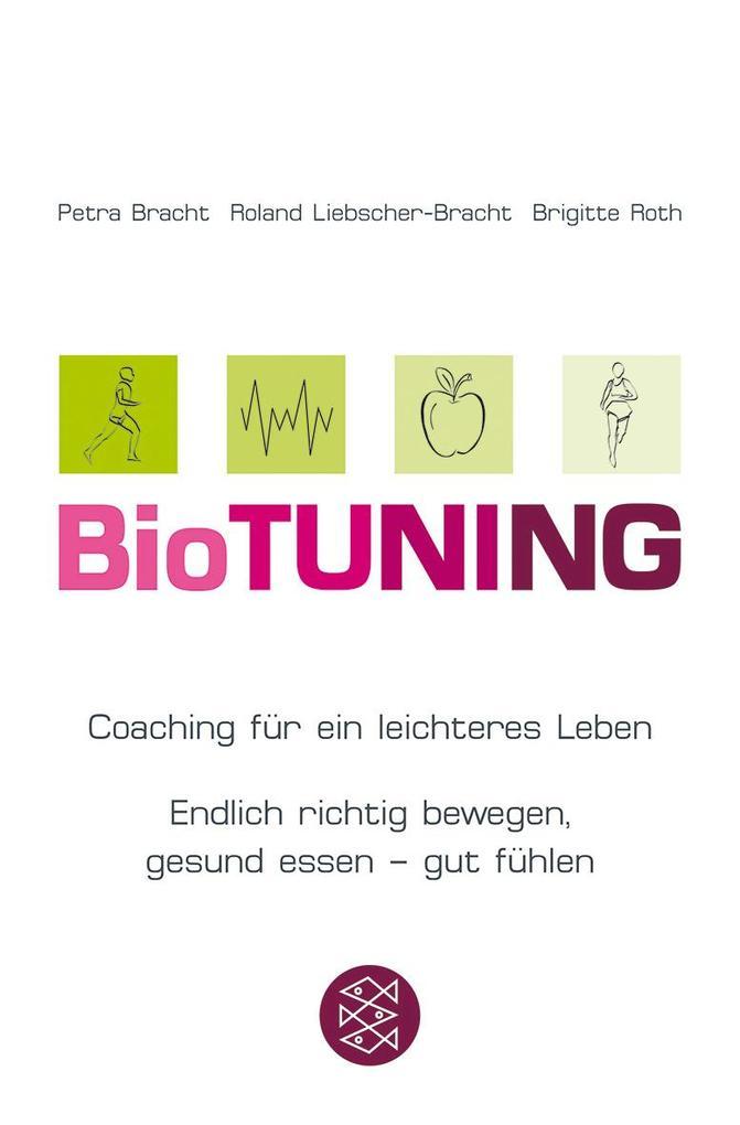 BioTUNING als Taschenbuch