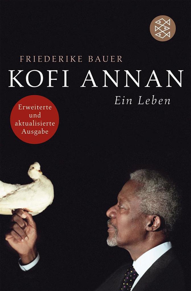 Kofi Annan als Taschenbuch