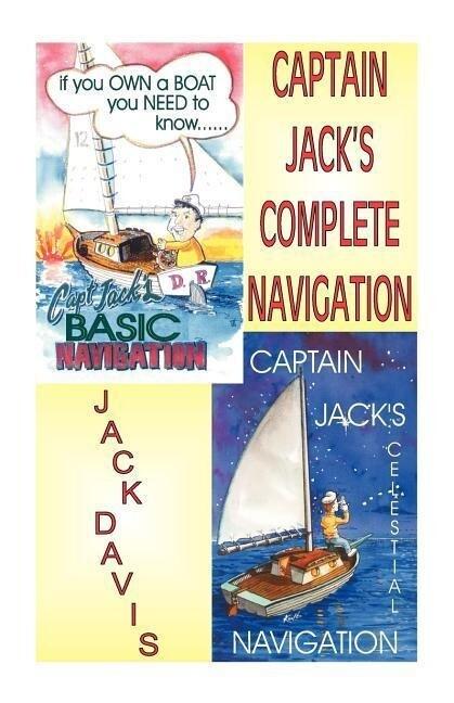 Captain Jack's Complete Navigation als Taschenbuch