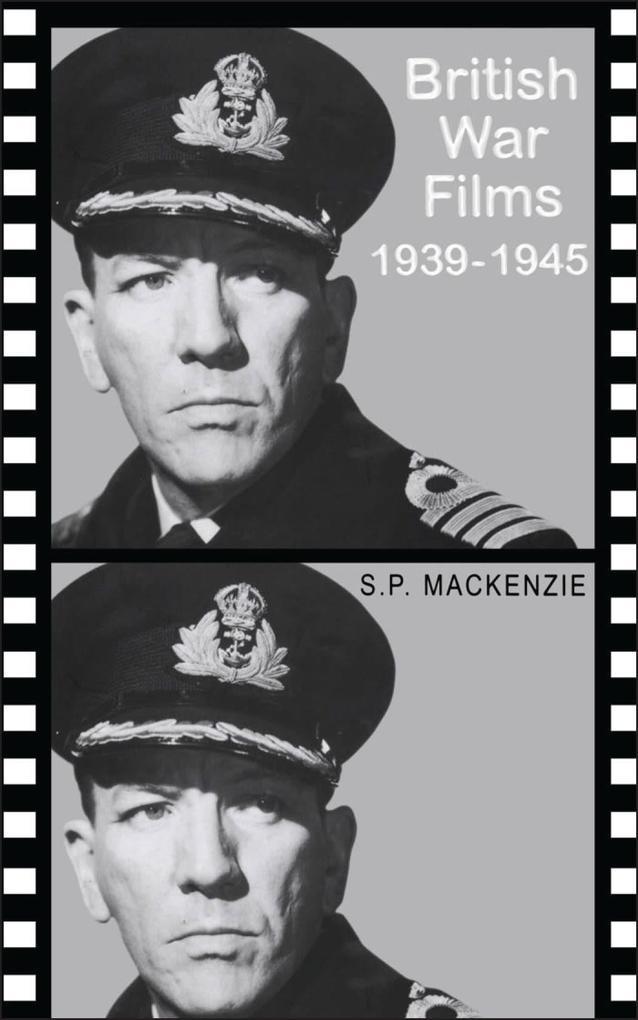 British War Films, 1939 - 45 als Buch