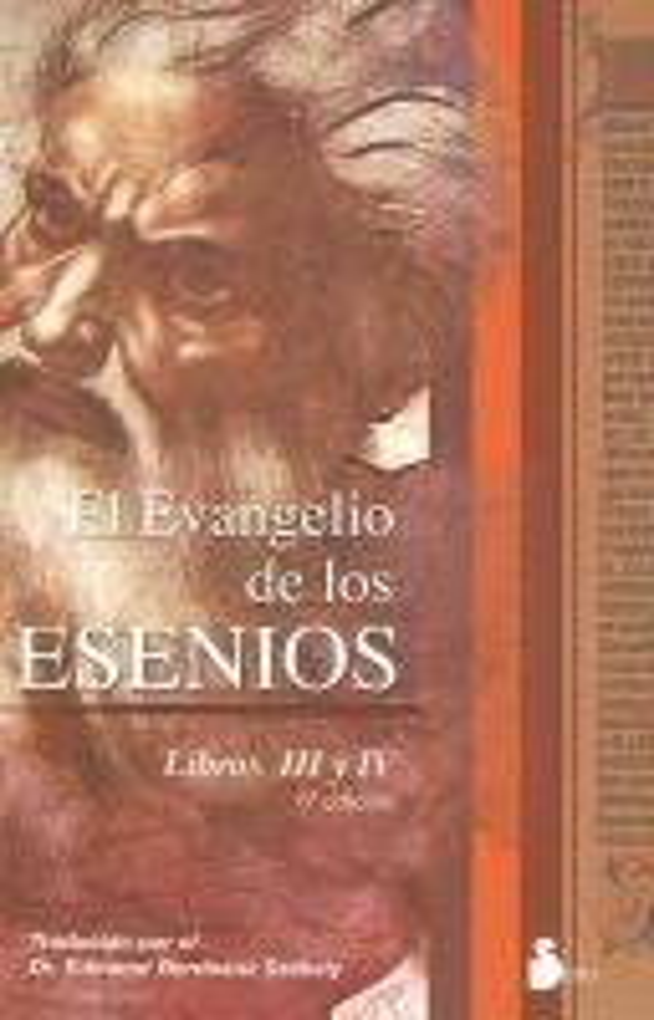 El evangelio de los esenios : libro IV als Taschenbuch