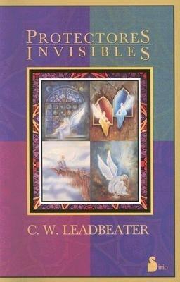 Protectores invisibles als Taschenbuch