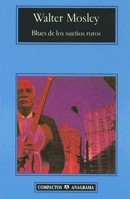 Blues de los sueños rotos als Taschenbuch