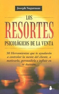 Los resortes psicológicos de la venta als Taschenbuch
