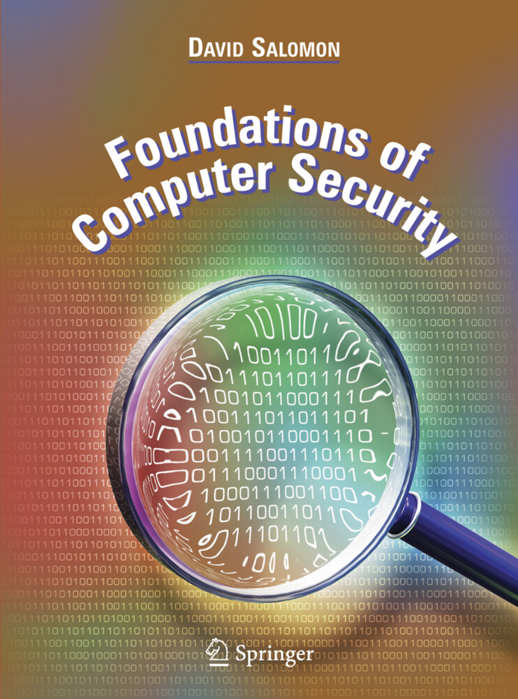 Foundations of Computer Security als Buch