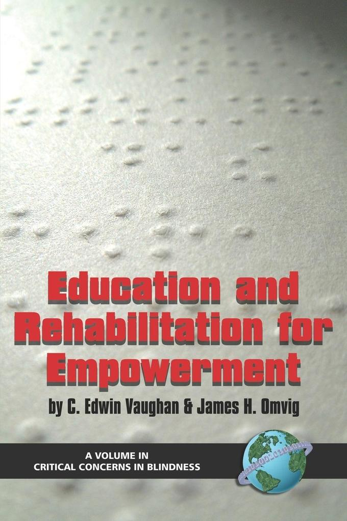 Education and Rehabilitation for Empowerment (PB) als Taschenbuch