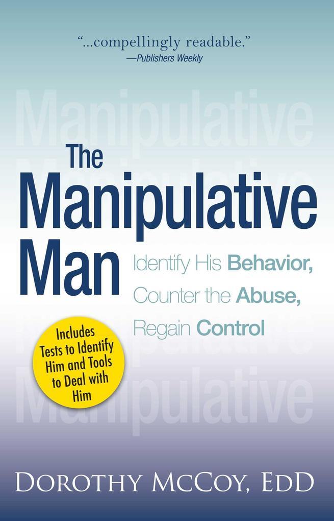 The Manipulative Man als Taschenbuch