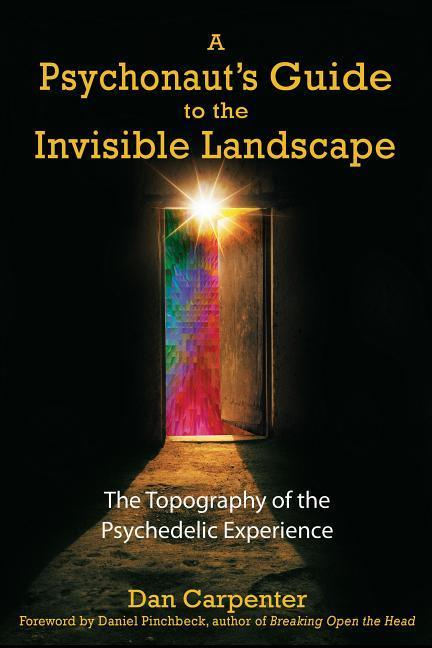 A Psychonaut's Guide to the Invisible Landscape als Taschenbuch