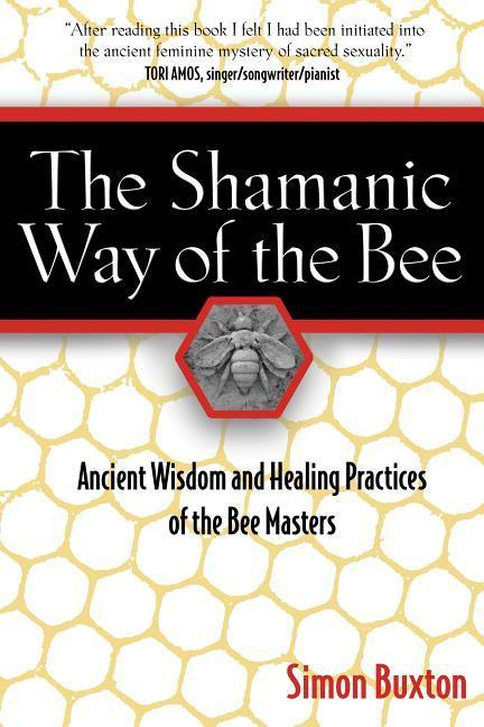 The Shamanic Way of the Bee als Taschenbuch
