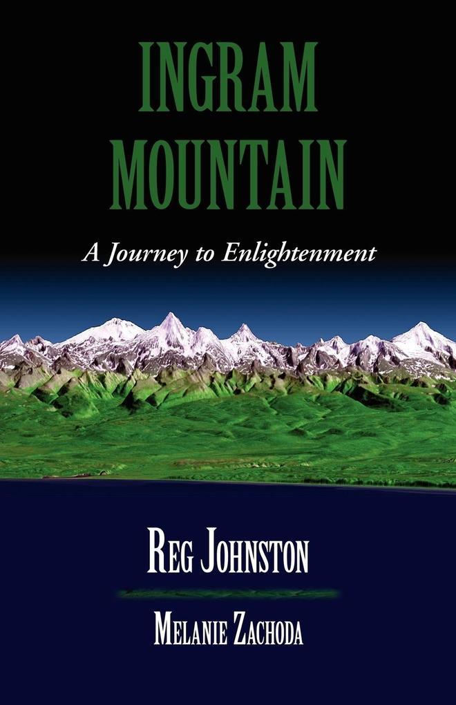 Ingram Mountain als Taschenbuch
