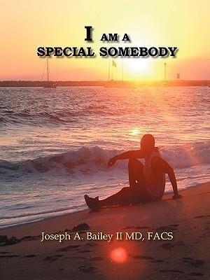 I Am a Special Somebody als Taschenbuch