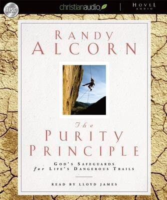 The Purity Principle: God's Safeguards for Life's Dangerous Trails als Hörbuch