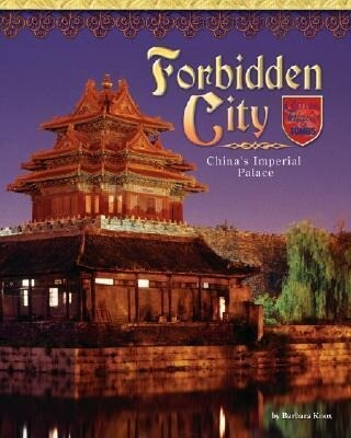 The Forbidden City: China's Imperial Palace als Buch