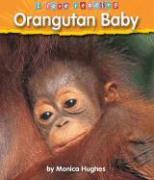 Orangutan Baby als Buch