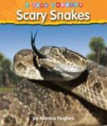 Scary Snakes als Buch