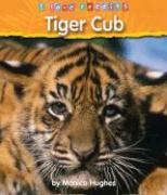 Tiger Cub als Buch