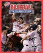 Baseball: The 2004 Boston Red Sox als Buch