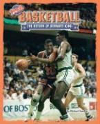 Basketball: The Return of Bernard King