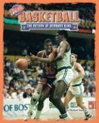 Basketball: The Return of Bernard King als Buch