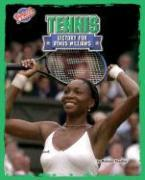 Tennis: Victory for Venus Williams