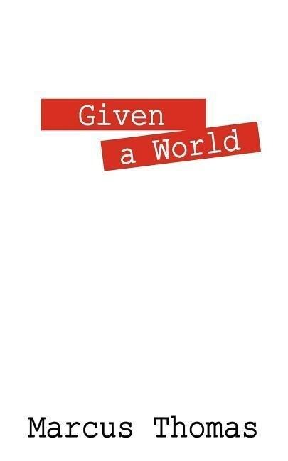 Given a World als Taschenbuch