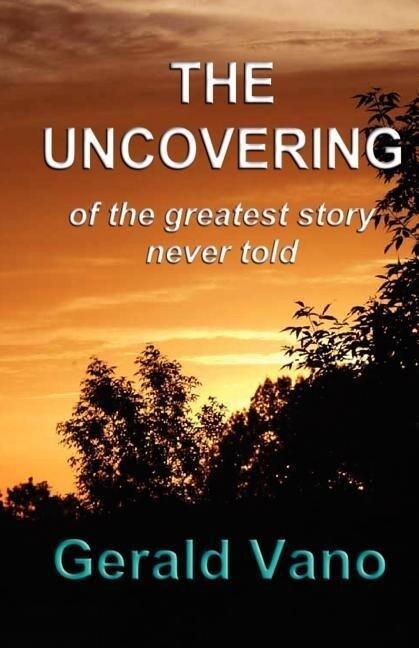 The Uncovering als Taschenbuch