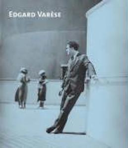 Edgard Varese als Buch
