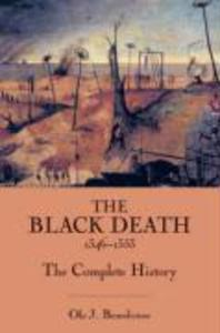 The Black Death 1346-1353: The Complete History als Taschenbuch
