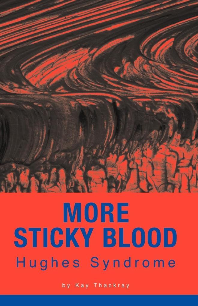 More Sticky Blood als Taschenbuch