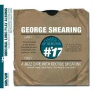 A Jazz Date With George Shearing als CD