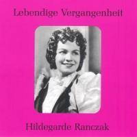 Hildegard Ranczak (1895-1987) als CD