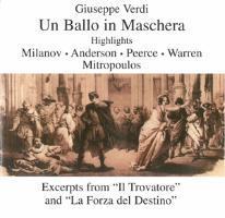 Ein Maskenball (AZ) als CD