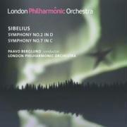Sinfonie 2+7 als CD