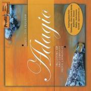 Adagio-Profil Katalog als CD