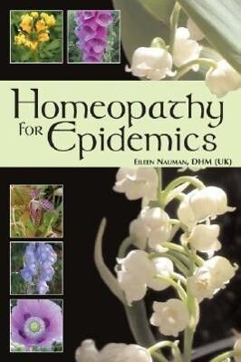 Homeopathy for Epidemics als Taschenbuch