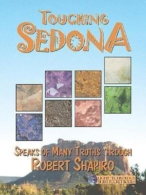 Touching Sedona als Taschenbuch