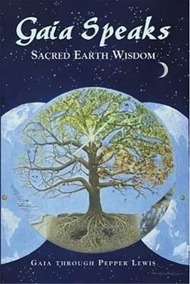 Gaia Speaks: Sacred Earth Wisdom als Taschenbuch