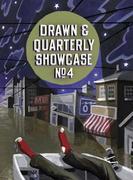 Drawn & Quarterly Showcase: Book Four: Book Four