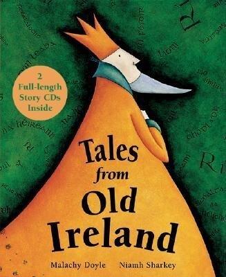Tales from Old Ireland als Taschenbuch