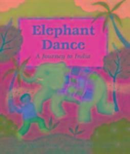 Elephant Dance als Taschenbuch