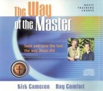 The Way of the Master Basic Training Course: CD Kit als Hörbuch