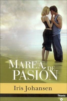 Marea de pasión als Taschenbuch