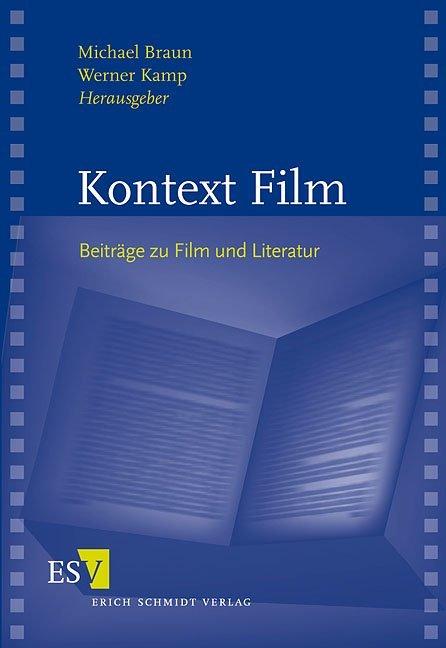 Kontext Film als Buch
