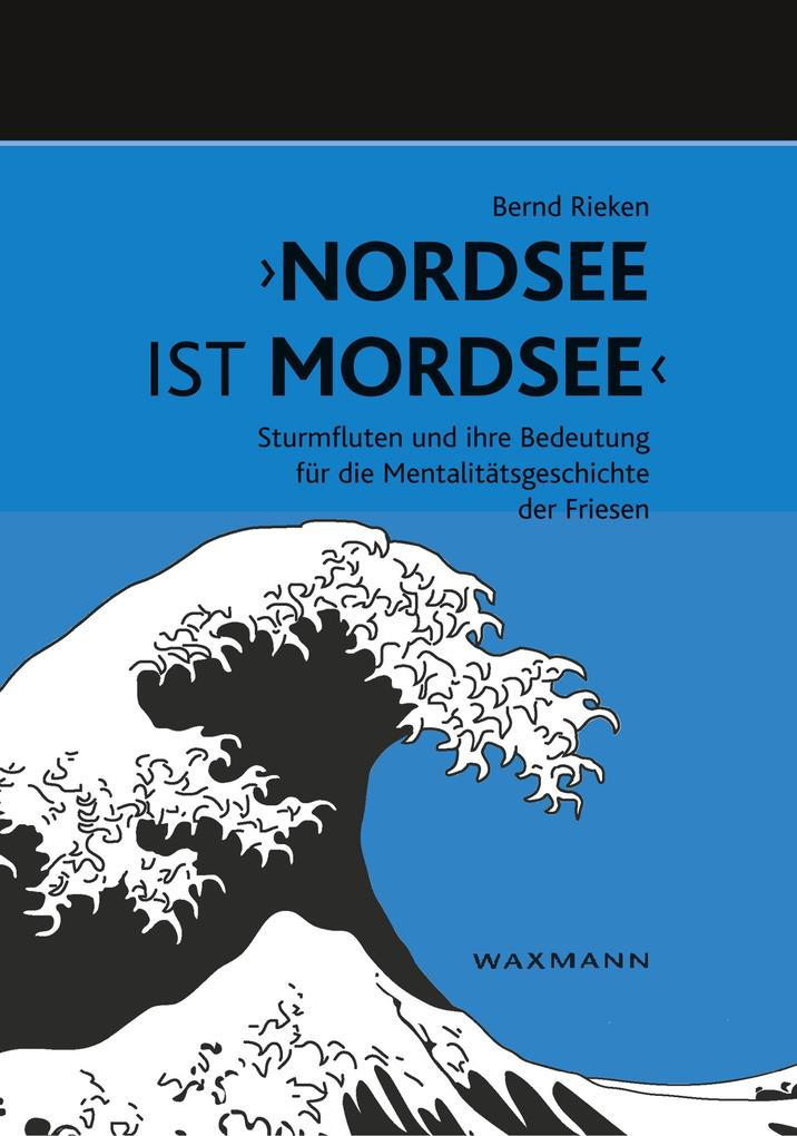 """""""Nordsee ist Mordsee"""" als Buch"""