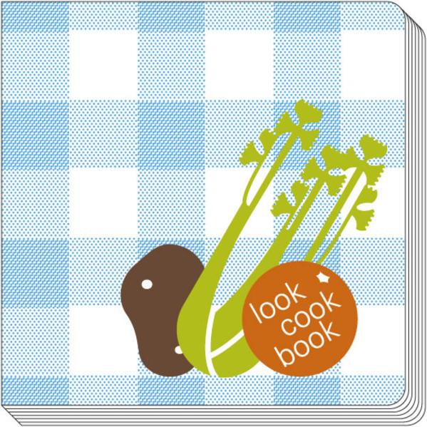 Look cook book als Buch von