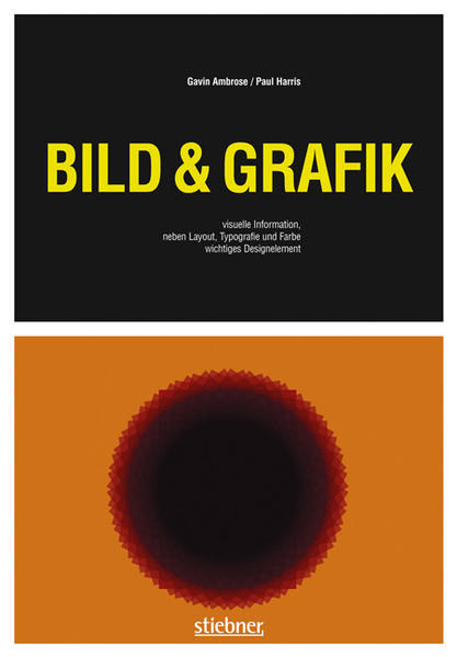 Bild & Grafik als Buch