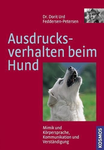 Ausdrucksverhalten beim Hund als Buch
